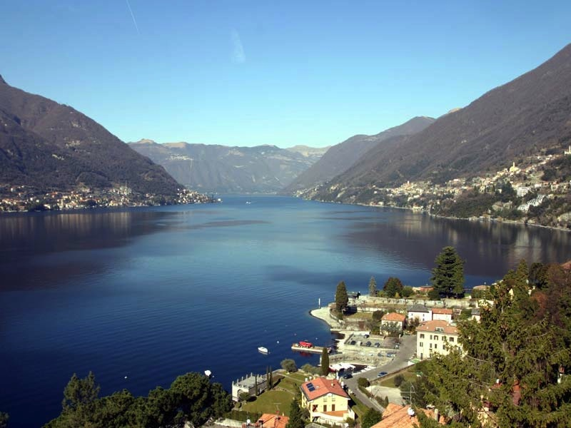 holiday world vacanza sul lago di como holiday world